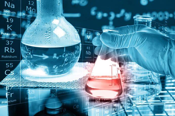 Scientific Technical Recruitment